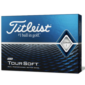 titleist golfboll