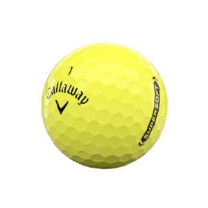callaway golfbollar