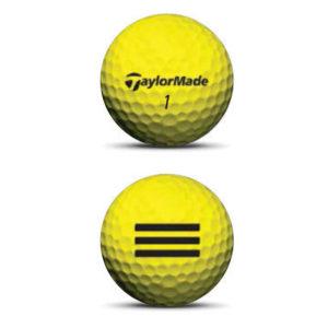 taylormade golfbollar